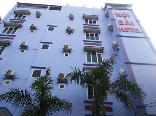 Khách Sạn Nội Bài